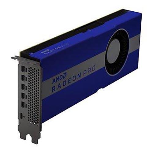 AMD Radeon Pro Näytönohjain Vertailu Testivoittaja