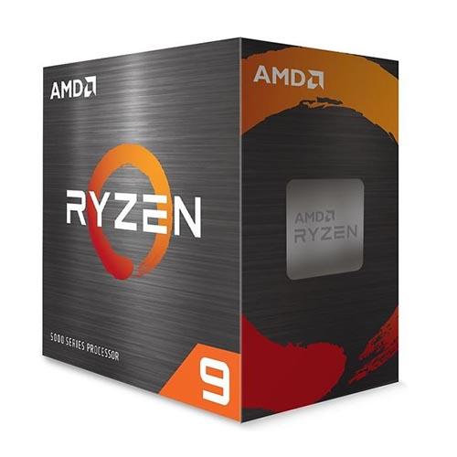 AMD Ryzen 9 5900X Prosessori Arvostelu