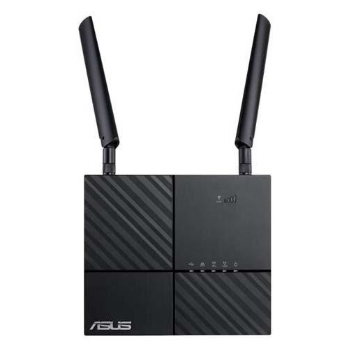 ASUS 4G-AC53U LTE Wlan Reititin Arvostelu