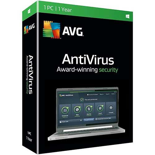 AVG Virustorjunta Arvostelu