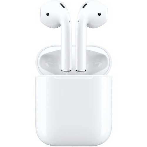 Apple AirPods 2 Täysin Langattomat Nappikuulokkeet Vertailu Arvostelu