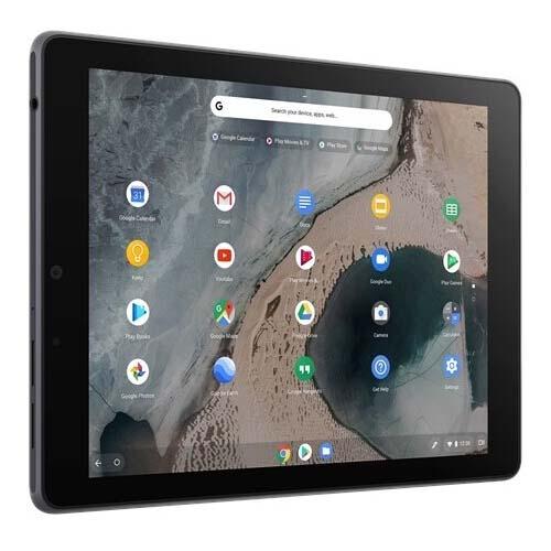 Asus Chromebook Tablet Tabletti Arvostelu