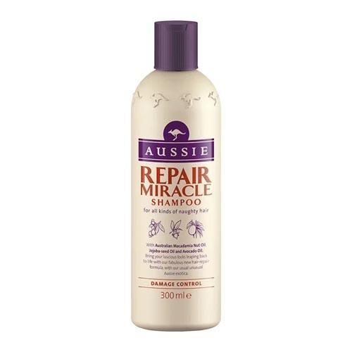 Aussie Repair Miracle Shampoo Arvostelu