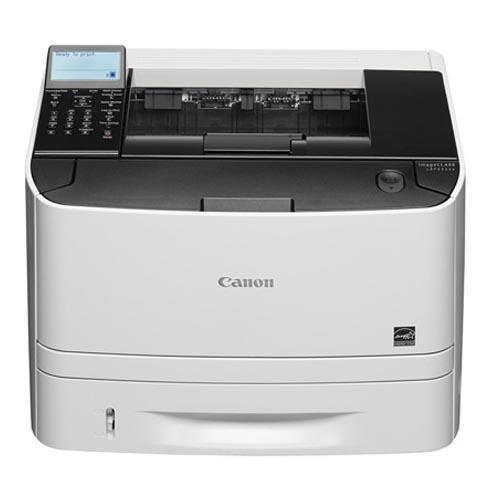 Canon i-Sensys Tulostin Arvostelu