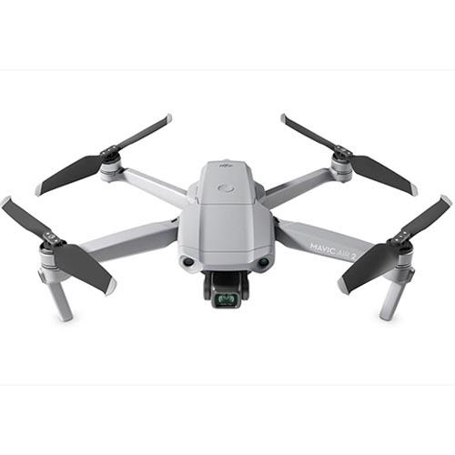 DJI Drone Vertailu Testivoittaja