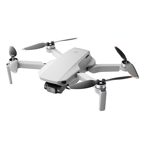 DJI Mavic Mini 2 Drone Alkometri