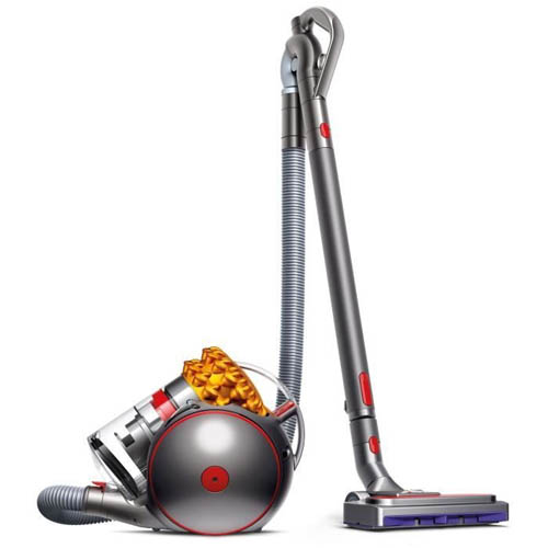 Dyson Cinetic Big Ball Multifloor 2 Imuri Arvostelu