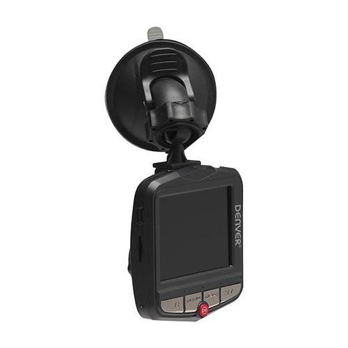 Denver CCT-1210 Autokamera Arvostelu