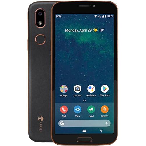 Doro 8080 4G älypuhelin testi