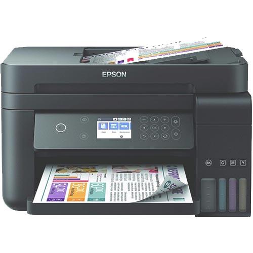 Epson Tulostin Vertailu Testivoittaja