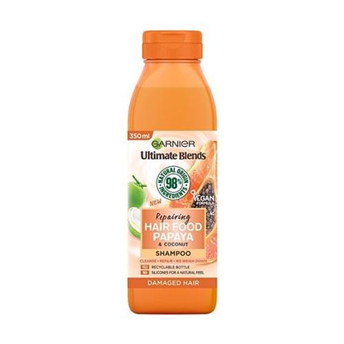 Garnier Hair Food Vegan Organic Shampoo Arvostelu