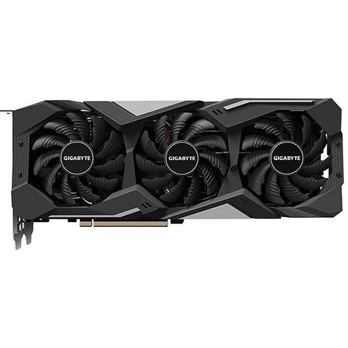 Gigabyte Radeon RX 5700 XT Näytönohjain Arvostelu
