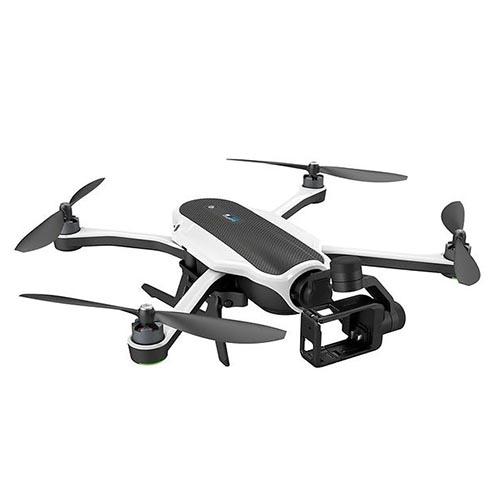 GoPro Karma Drone Alkometri