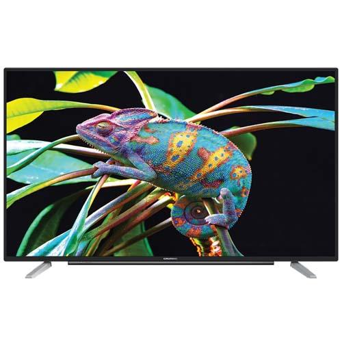 Grundig Vision 7 Ultra Hd Televisio Arvostelu