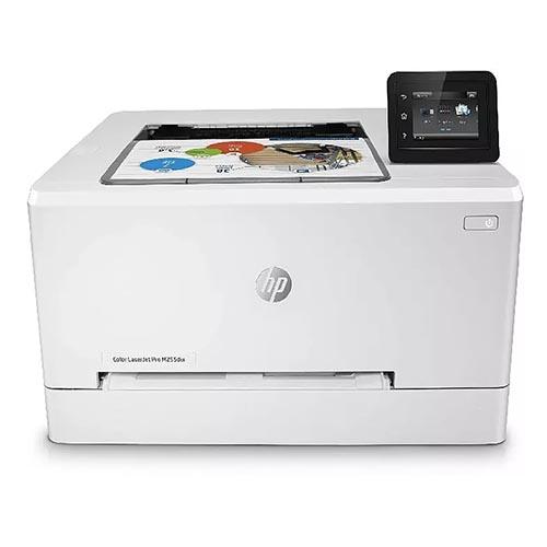 HP Color LaserJet Pro Tulostin Arvostelu