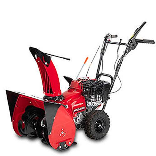 Honda HSS 655 Lumilinko Traktoriin Arvostelu