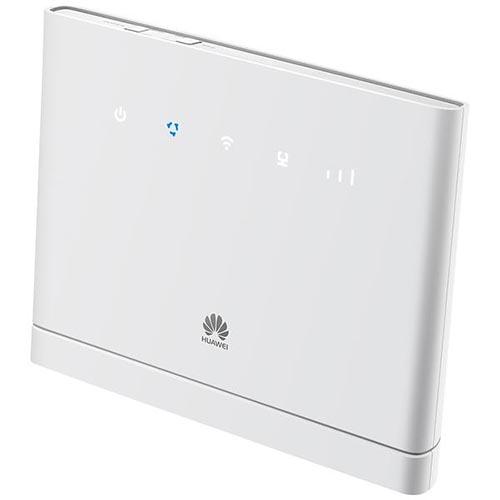 Huawei B315s-22 4G Reititin Arvostelu