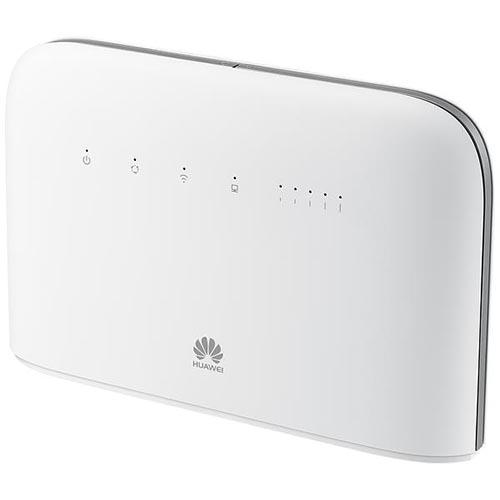 Huawei B715 4G Reititin Arvostelu