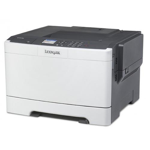 Lexmark CS410dn Tulostin Arvostelu