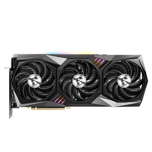 MSI GeForce RTX 3080 Gaming X Näytönohjain Arvostelu