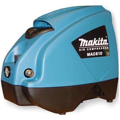 Makita MAC610 Paineilmakompressori Arvostelu
