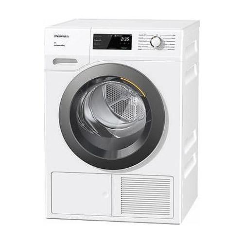 Miele Kuivaava pesukone testi