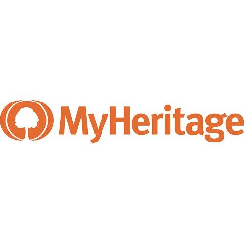 My Heritage DNA testi