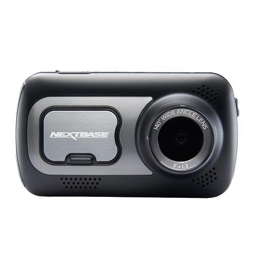 Nextbase 522GW Autokamera Arvostelu