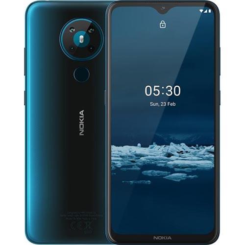 Nokia 5.3 Älypuhelin Arvostelu