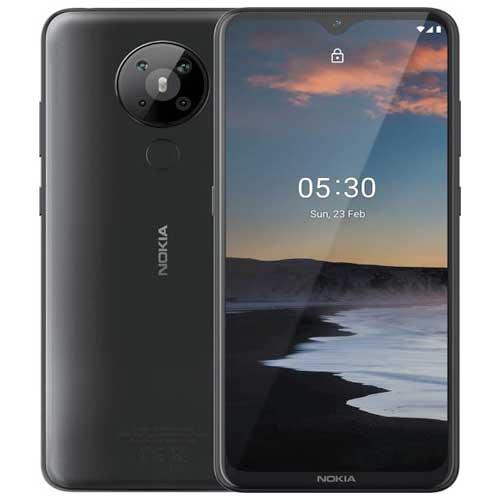 Nokia 5.3 Halpa Puhelin Arvostelu