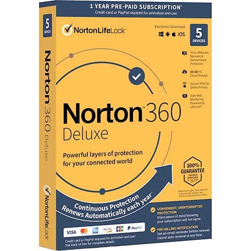 Norton Virustorjunta Arvostelu