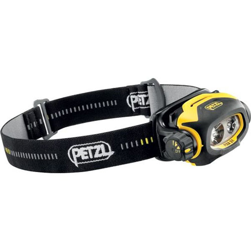 Petzl Pixa 3R Otsalamppu Arvostelu