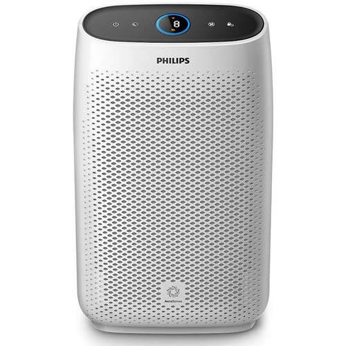 Philips Series1000i Kompakti Ilmanpuhdistin Arvostelu
