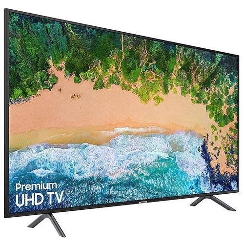 Samsung 55 tuumainen Tv Vertailu Testivoittaja