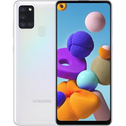 Samsung Galaxy A21s Älypuhelin Arvostelu