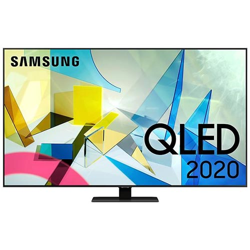 Samsung QLED 65 Tv Arvostelu