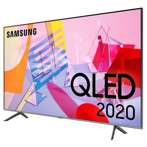 Samsung 4K Qled Televisio Arvostelu