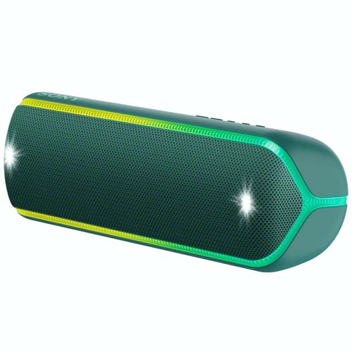 Sony Srs-Xb32 Portable Bluetooth Kaiutin Arvostelu