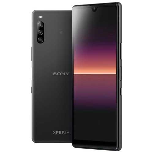 Sony Xperia L4 Halpa Puhelin Arvostelu