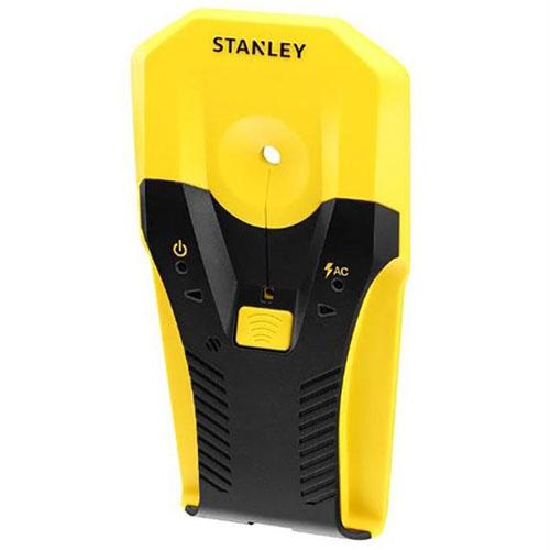 Stanley Rakenneilmaisin Arvostelu