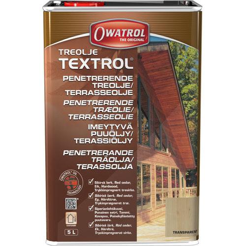 Textrol Terassiöljy Arvostelu