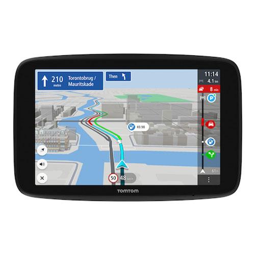 TomTom GO Discover Navigaattori Arvostelu