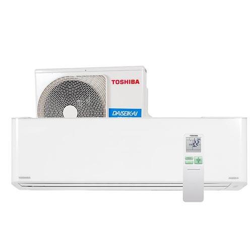 Toshiba ilmalämpöpumppu