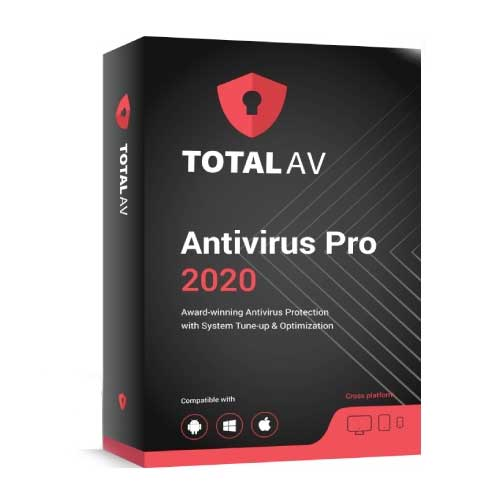 Total AV Virustorjunta Vertailu
