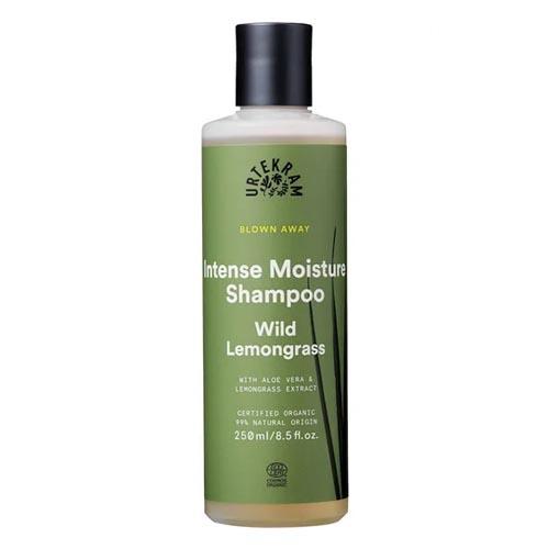 Urtekram Intense Moisture Organic Shampoo Arvostelu