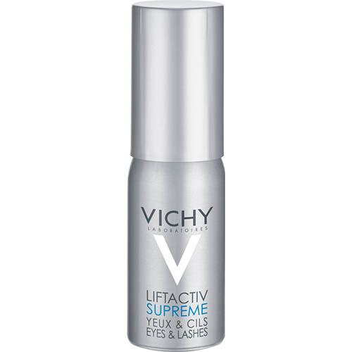 Vichy LifActiv Serum Silmänympärysvoide Arvostelu