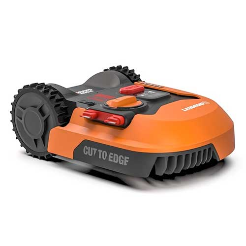 Robolinho E 500 AL-KO Robottiruohonleikkuri Arvostelu