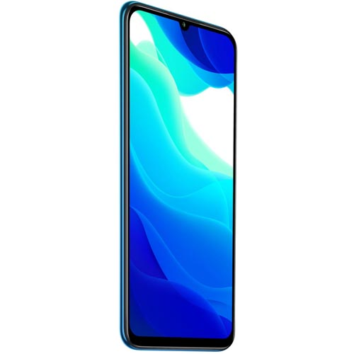 Xiaomi Mi 10 Lite 5G Keskihintainen Puhelin Arvostelu