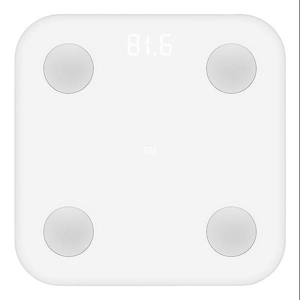 Xiaomi Mi Body Composition 2 Kehonkoostumusvaaka Arvostelu