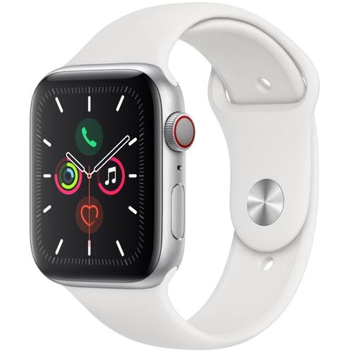 Apple Watch Series 5 älykello Arvostelu